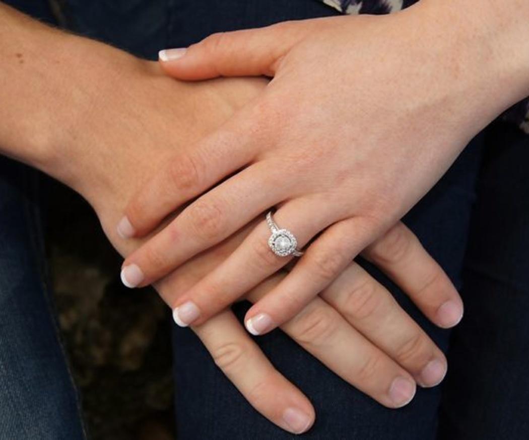 Elige bien tu anillo de compromiso