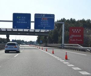 El origen de las carreteras de asfalto
