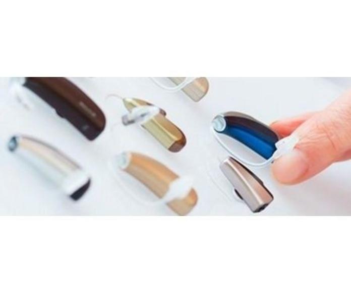 Audífonos: Productos y servicios de Óptica Getafe