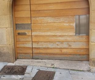 Tratamiento de la carpintería de madera y eficiencia energética