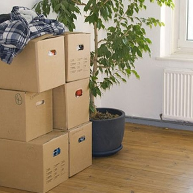 ¿Cómo preparo mi vivienda antes de una obra?