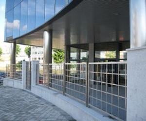 Todos los productos y servicios de Empresas de construcción: Mogatro, S.L.