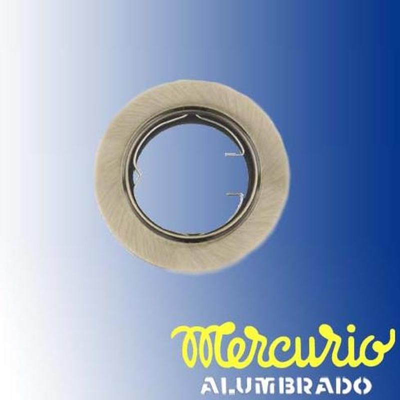 Empotrables: Productos de Mercurio Alumbrado