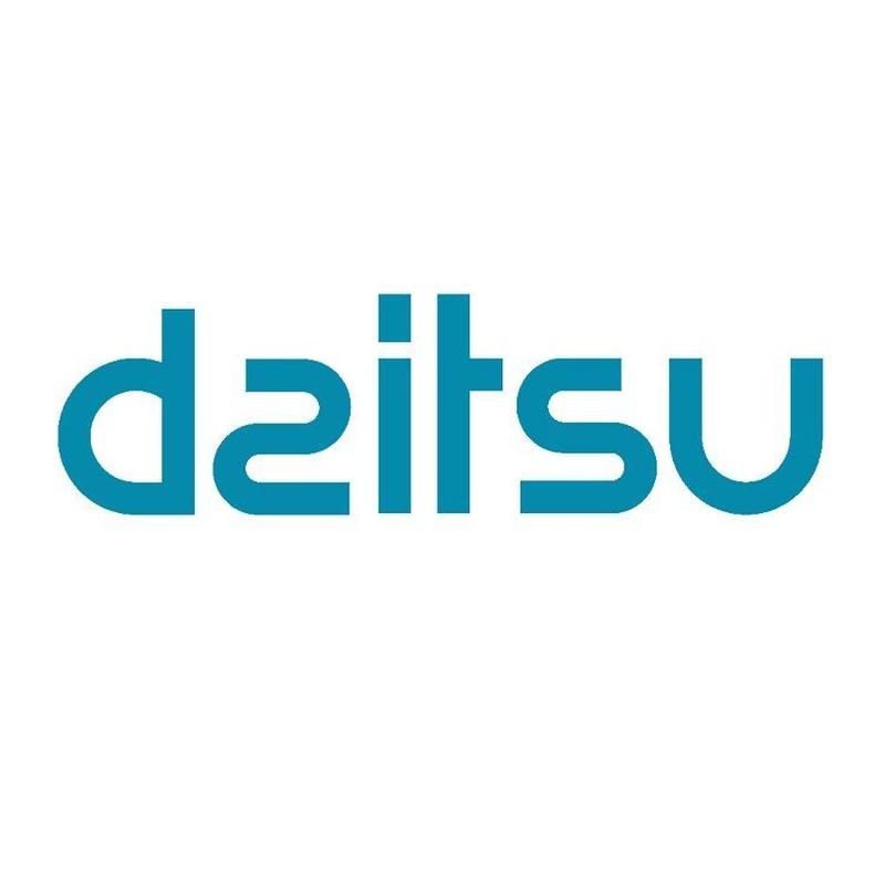 Daitsu Split Pared Inverter ASD9UI-EK