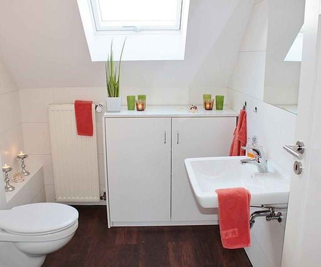 Claves para elegir tu armario de baño perfecto