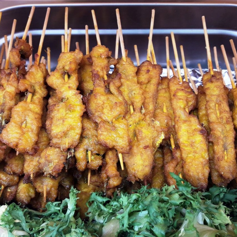 Pollo: Amplia carta de Padthai Restaurant