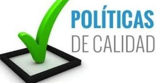 COMPROMISO DE CALIDAD Y MEDIO AMBIENTE Y OHSAS