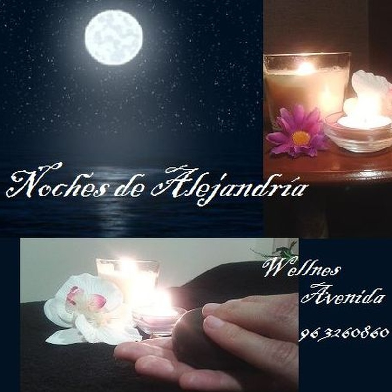 Noches de Alejandría