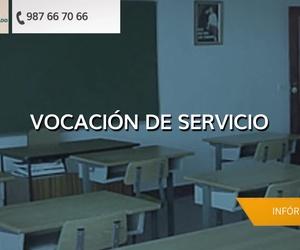 Colegios privados en Alija del Infantado