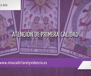 Tarot por visa en Torrelodones: Nina Zadir