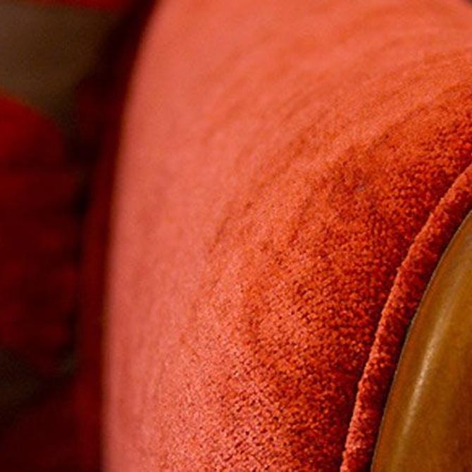 Consejos para mantener la tapicería en buen estado