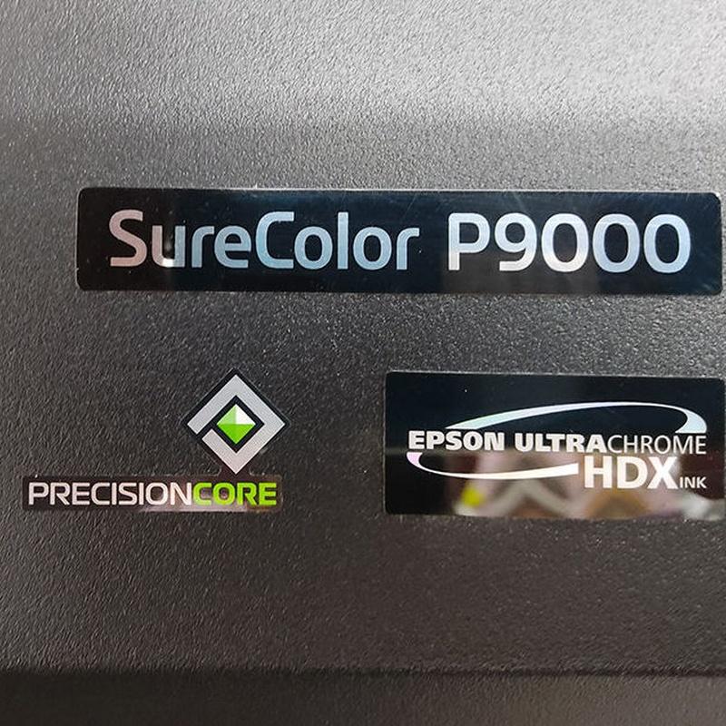 Impresión digital con tintas pigmentadas: Servicios de Forma 88 S.L.