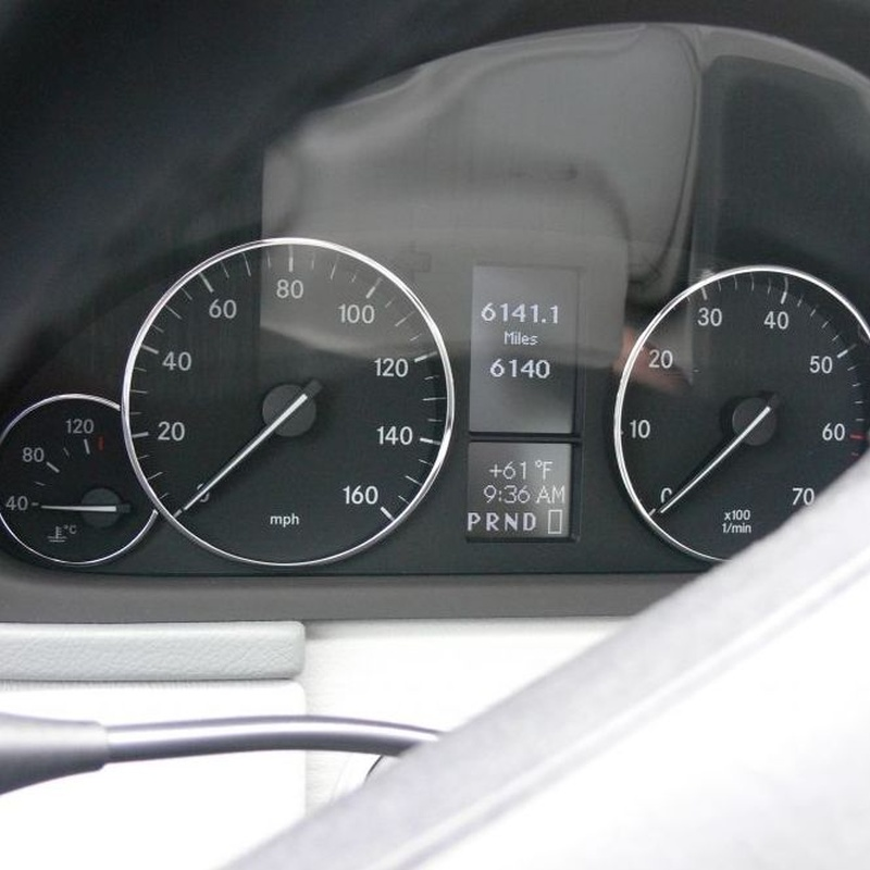 Permiso de conducir clase B: Productos de Autoescuela San Cristóbal