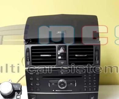 Reparaciones en sistemas Comand NTG4 NTG3 Mercedes W204 X204 W207 W212 W221 C216