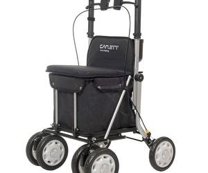 Nuevo modelo de Andador - carrito de compra