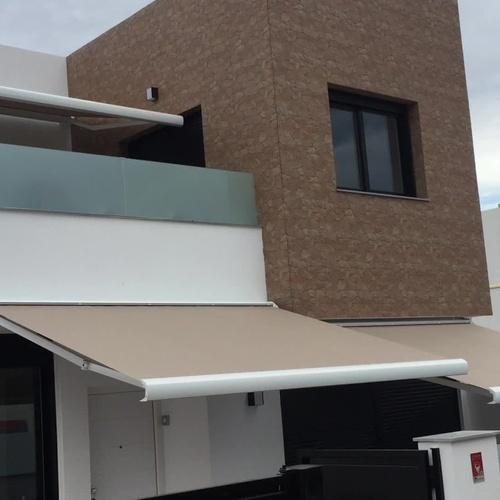 Ventanas de aluminio a precios en Murcia | Sevimad