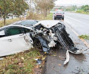 Indemnizaciones por accidente de tráfico en Vigo