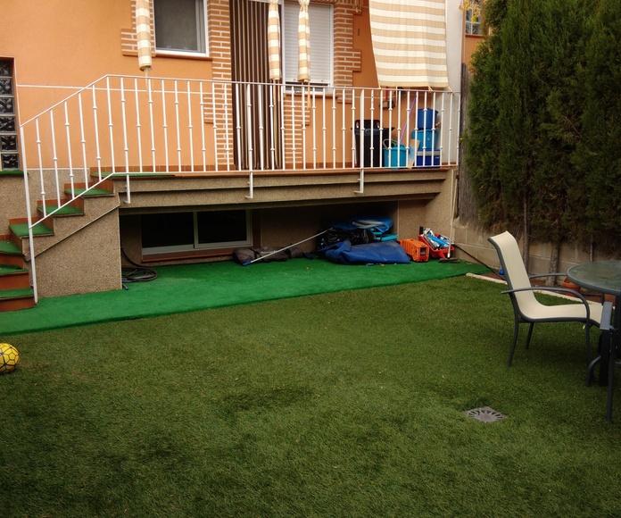 Adosado en calle Tulipanes: Inmuebles de Inmobiliaria Minerva