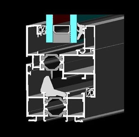 FS5V-C Protección Solar: Sistemas de Ekonal