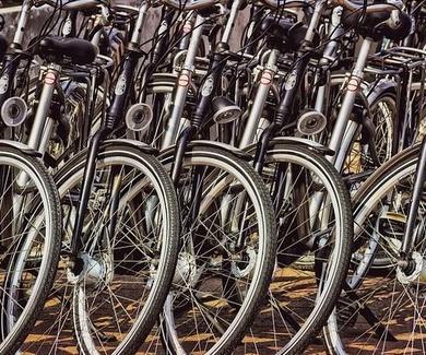 Los ciclistas hablan de sus 'enemigos'