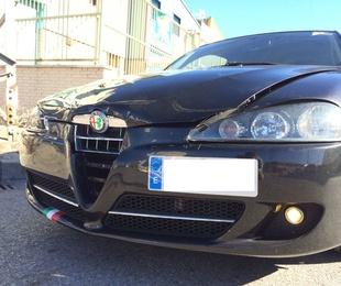 Reparación Alfa Romeo