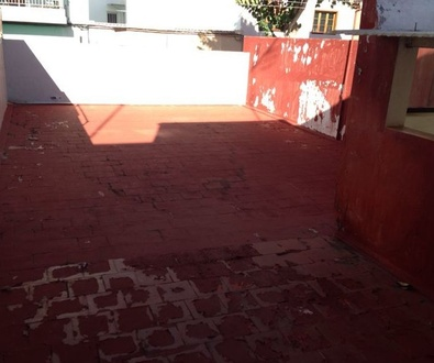 Rehabilitación Paramentos Horizontales: LA AZOTEA.