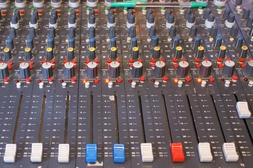 Reparaciones de imagen y sonido
