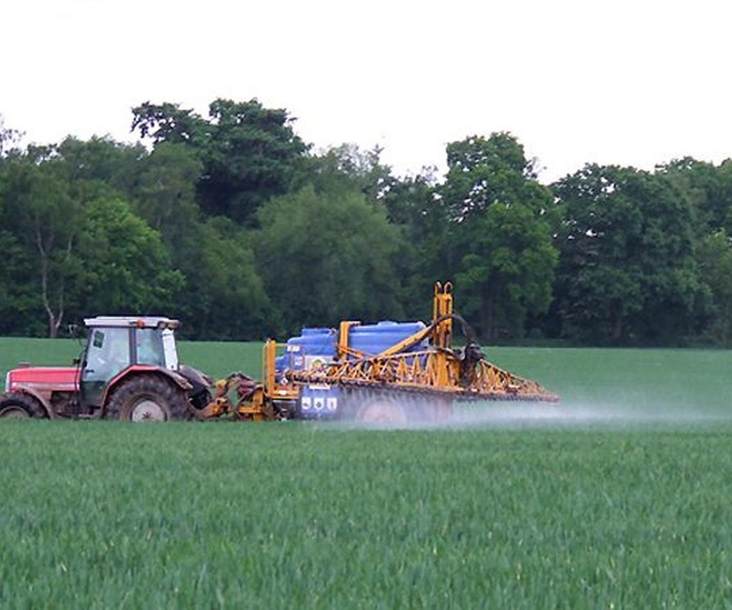 Insecticidas respetuosos con el medio ambiente
