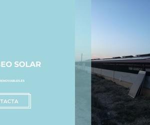 Placas solares en Zamora | Farcav Renovables