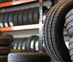 Cambio y reparación de neumáticos