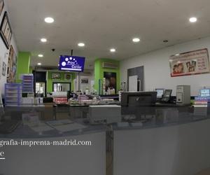 Pasar de VHS a DVD en Madrid centro | Print Center