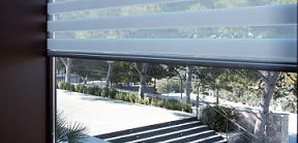 Empresa especializada en cerramientos de cristal en Granada