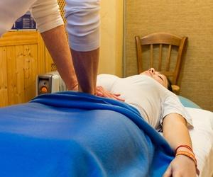 Múltiples beneficios del masaje shiatsu y para cualquier edad