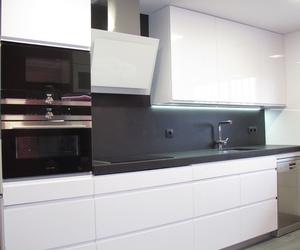 Muebles de Cocina - Proyecto realizado en coslada
