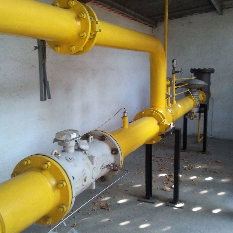 INSTALACIONES DE GAS DOMESTICO E INDUSTRIAL : Servicios de AGENER CANARIAS