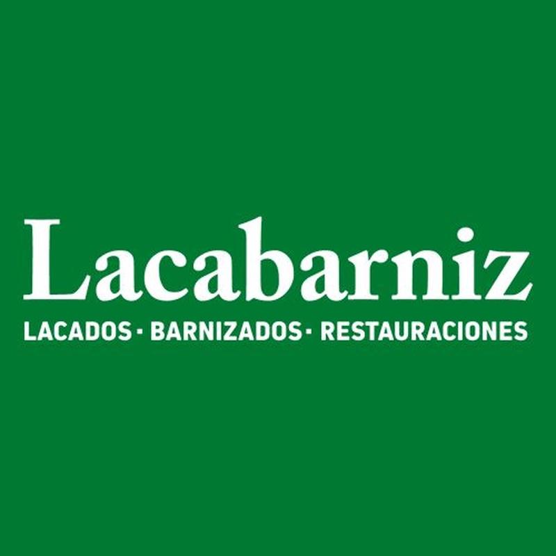 Lacabarniz: Catálogo de Lacabarniz