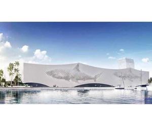 Reforma en el acuario de Las Palmas