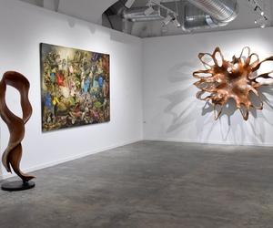 Espacio Villa del Arte | Galería de arte y sala de exposiciones en el gótico de Barcelona | Sala Corvengi