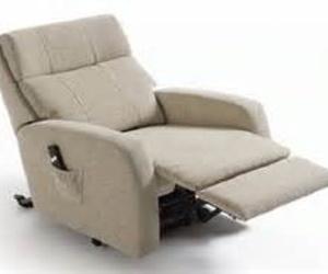 Relájese en nuestro sillón reclinable de Iberlax