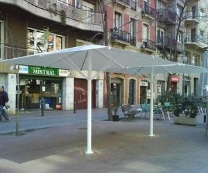 Galería de Toldos y pérgolas en Barcelona | Toldos Barcino