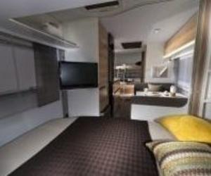 Caravana tres ambientes en asturias