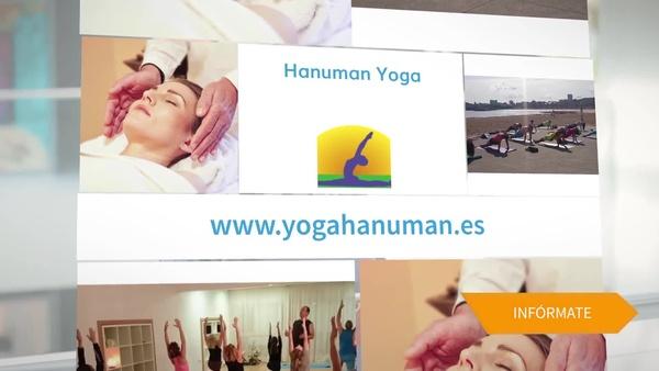 Clases de yoga en Gijón - Hanuman Yoga