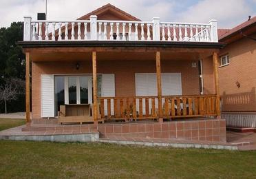 Chalet en Zona Hortaleza-Piovera Ref:00445