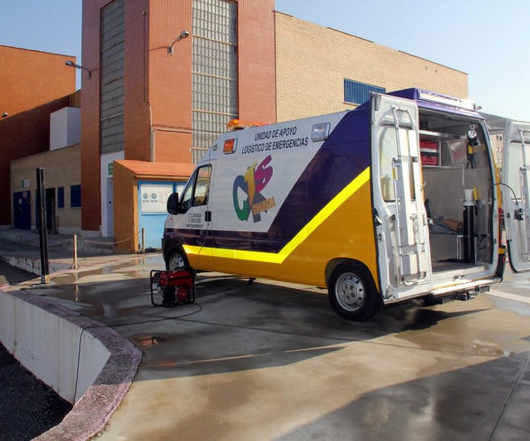 5 factores para confiar en nuestro servicio de ambulancias
