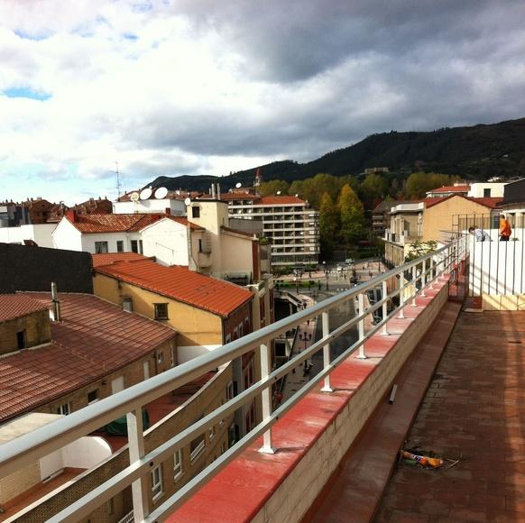 Barandillas Oviedo