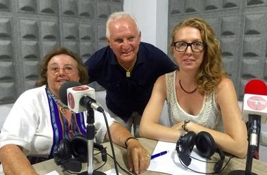 Asociación de vecinos de Cabo Cervera, entrevista sobre reivindicaciones