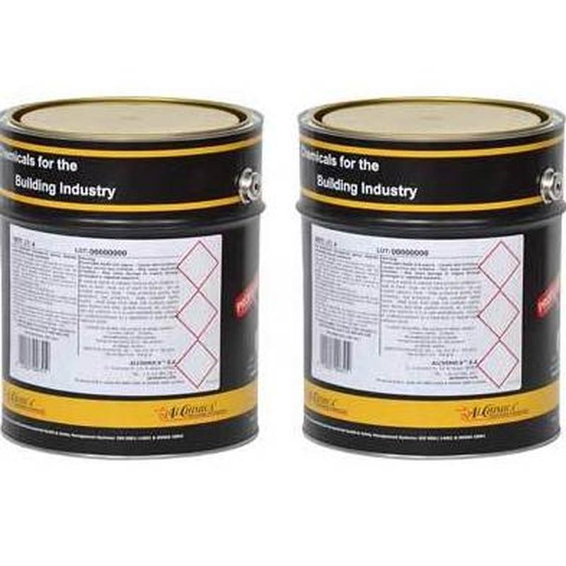 AQUASMART®-PU-PRIMER-2K en almacén de pinturas en ciudad lineal.