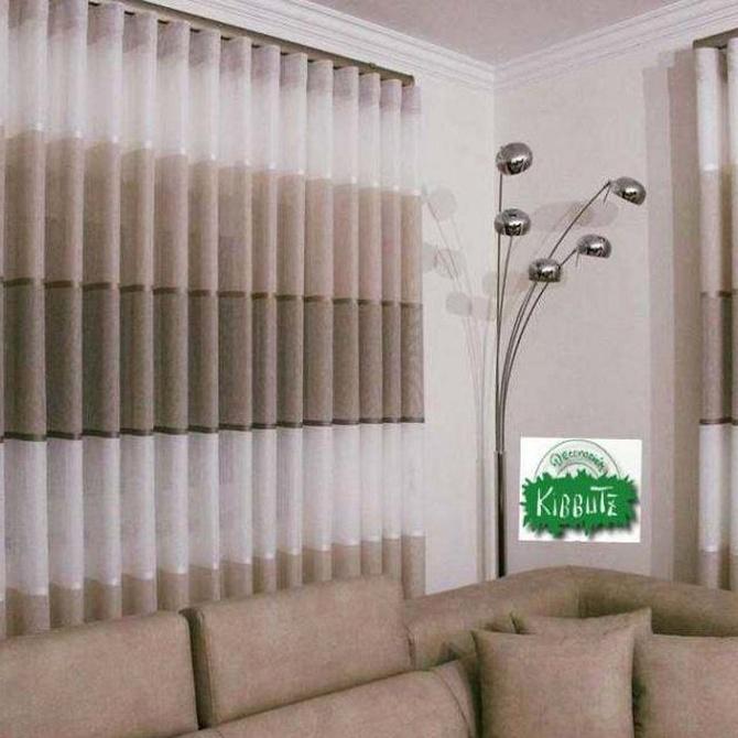 Los mejores materiales para cortinas