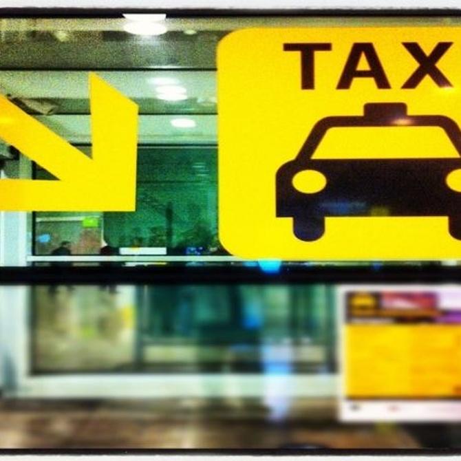 Descubre las ventajas del servicio de taxi para empresas