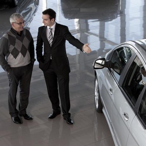 Reparación y venta de vehículos en Colmenar Viejo